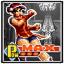GAUGE MAX 1 - Psychic Heal