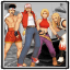 Damage Dealers 3: Fatal Fury Team