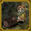 Treasure Hunter I: Monkey Rock [m]