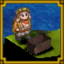 Treasure Hunter IV: Hawk Isle [m]