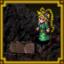 Treasure Hunter XIII: Firetop [m]