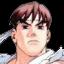 Ryu's Strong Rival