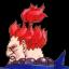 Akuma's Strong Rival