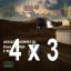 Arcade 4 x 3 (Sand Factory)