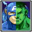 Earth's Mightiest Super Heroes!