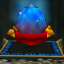 Secret of the Blue Egg