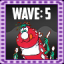 Wave 5