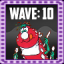 Wave 10