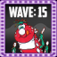 Wave 15