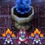Menacin' Evil Flame