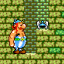 Hole in the Wall - Round 4-3 Obelix