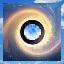 Black Hole!