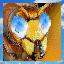 Bug buzzz ball