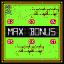 Max Bonus
