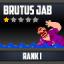 Brutus Jab I