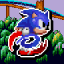Sonic Speed - Mystic Cave