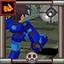 Mega Man Soccer '98 [m]