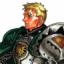 The Cursed Hero
