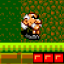 Invincible - Boss Round 1-1 Obelix