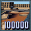 Get 100,000 in Streets (Any Character)