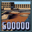 Get 500,000 in Streets (Any Character)