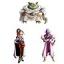The Three Knights