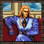 The King of Fighters!
