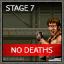 Deathless In The Dragon Ninja HQ