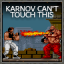 Karnov Can't Touch This!