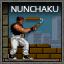 Just Nunchuckin' Around