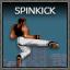 Spinkicker