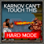 Karnov Can't Touch This! (Harder)