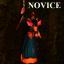 Novice of Darkstone