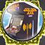 Medieval Arcade Player