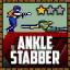 Ankle Stabber: Rank I