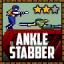 Ankle Stabber: Rank II