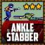 Ankle Stabber: Rank III