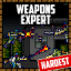 Weapons Expert (Very Difficult)