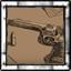 Pistol Specialization