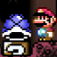 Cave Shells