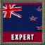 Rally of New Zealand (Expert)