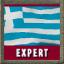 Rally of Greece (Expert)
