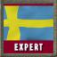 Rally of Sweden (Expert)