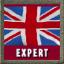 Rally of United Kingdom (Expert)