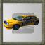 Seat Ibiza Kit Car Evo 2