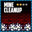 Mine Cleanup Rank II
