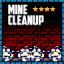Mine Cleanup Rank IV