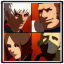 The Official KOF 2001: Hero Team