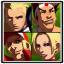 The Official KOF 2001: Fatal Fury Team