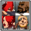 The Official KOF 2001: Discarded Team